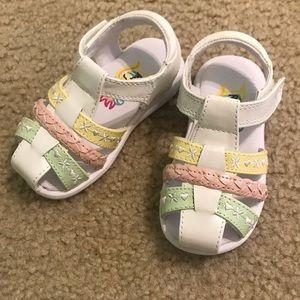 Infant Baby Rachel Shoes Sandals